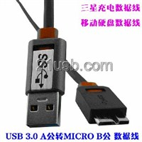 SlimPort HDMI 公 TO Micro,Mini DP,USB 3.0 AM TO MICRO 5P 3.0 BM CABLE 私模